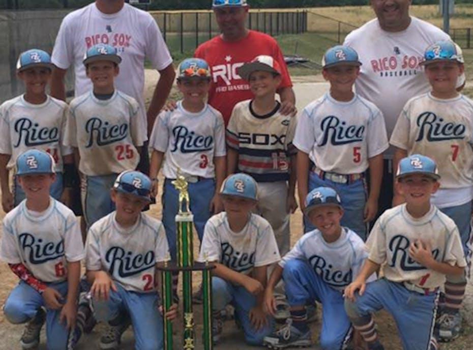 Rico Sox Baseball