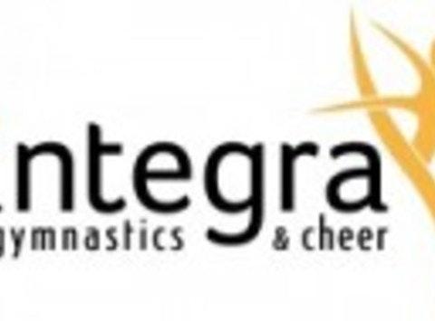 gymnastics fundraising - Integra Gymnastics and Cheer
