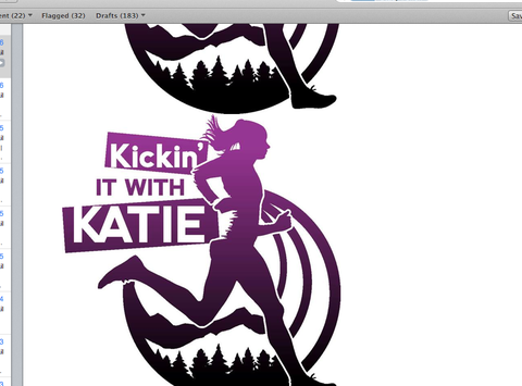 track and field fundraising - Kickin' with Katie: Girls Sports Confidence Camp