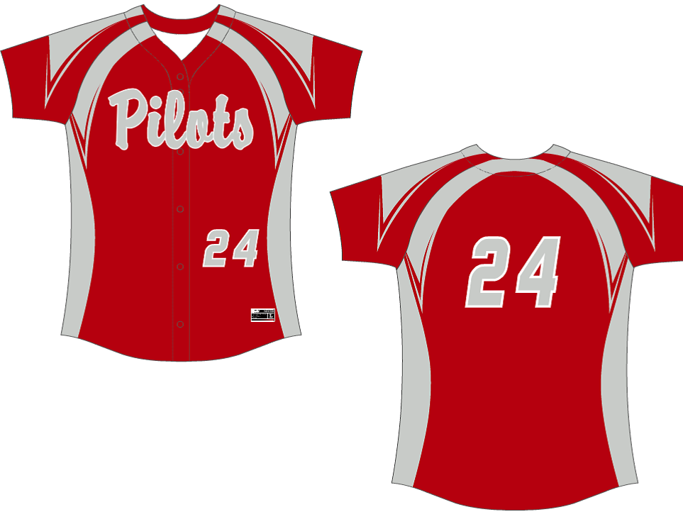 River Pilots Softball