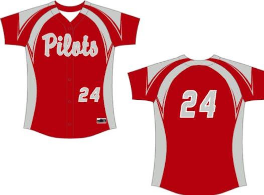 softball fundraising - River Pilots Softball