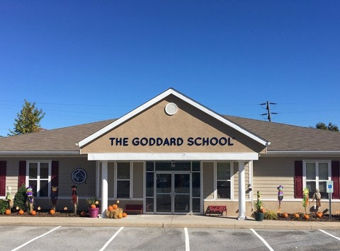 Chester Springs Goddard School