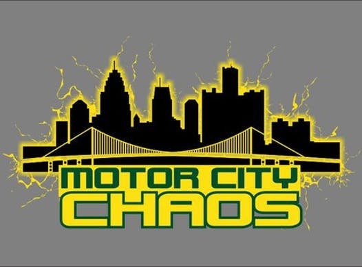 sports teams, athletes & associations fundraising - Motor City Chaos