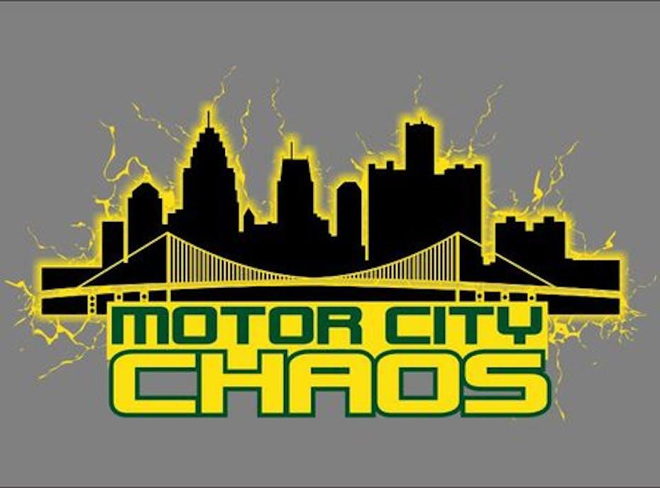 Motor City Chaos