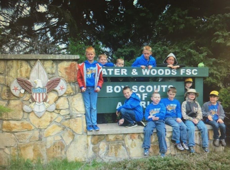 Cub Scout Pack 3363