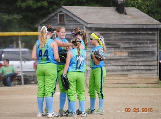 softball fundraising - Fort Wayne Bulldawgs