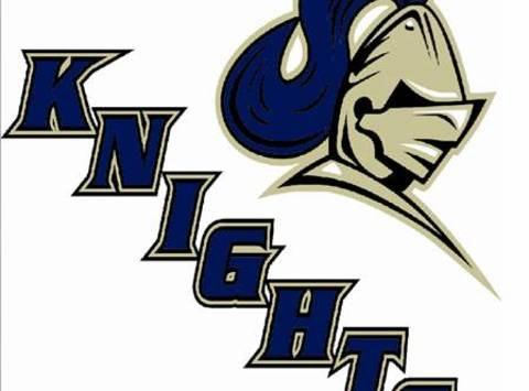 ice hockey fundraising - Grande Prairie Peewee Female A Knights