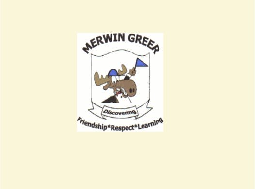 elementary school fundraising - Merwin Greer Public School