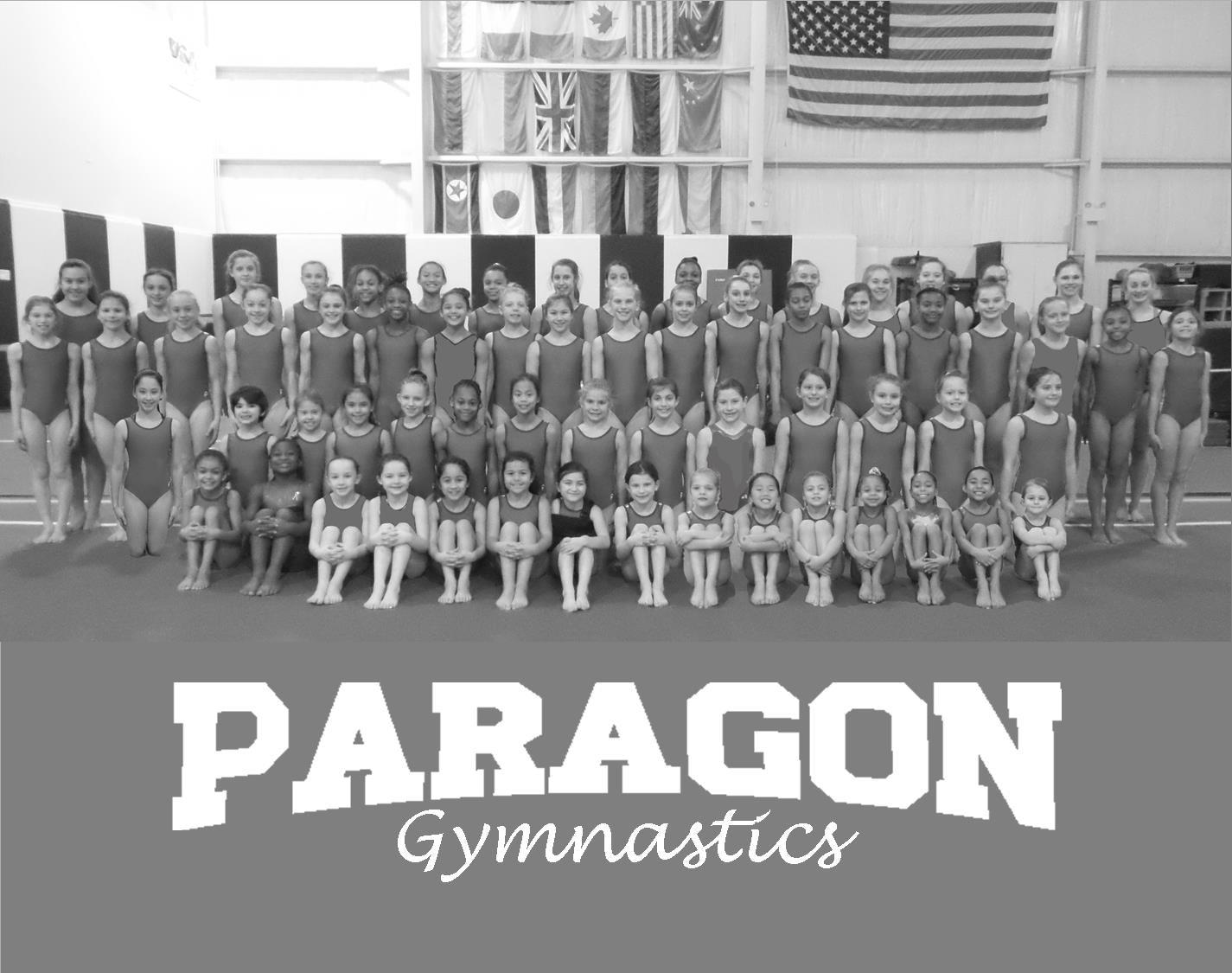 Paragon Parents Association