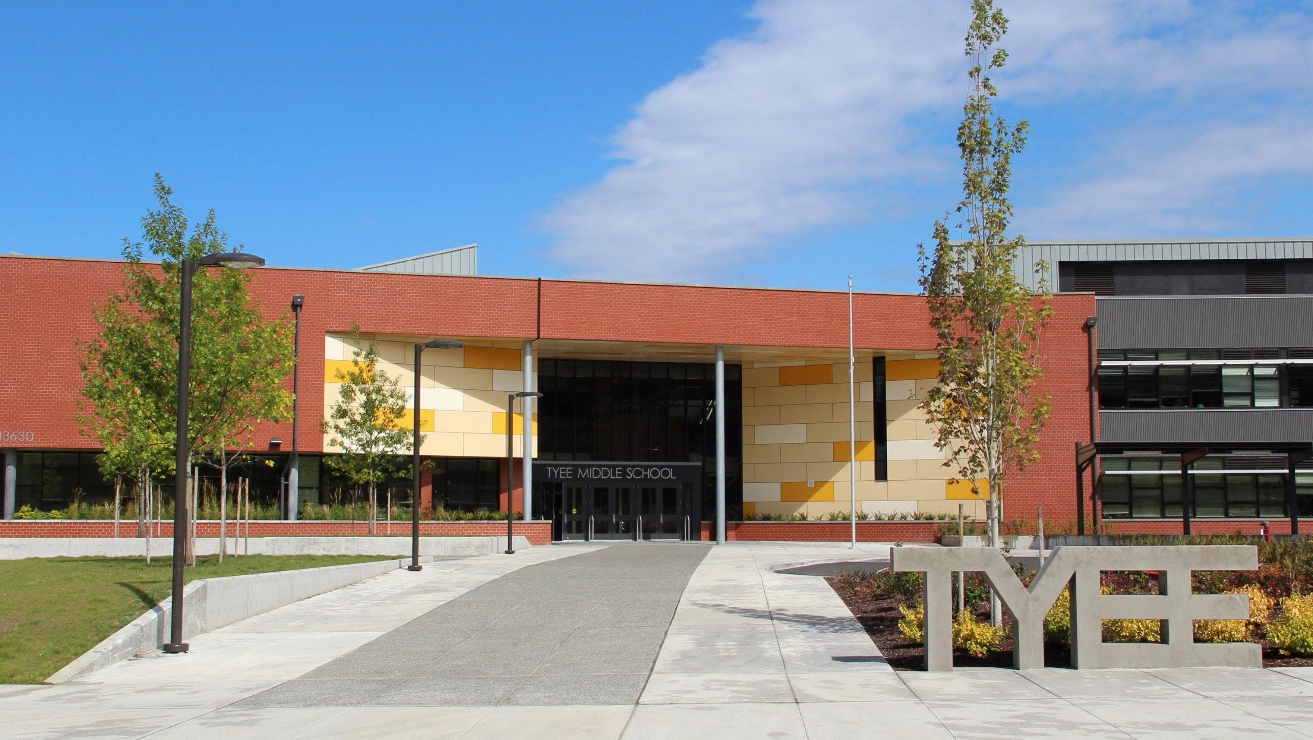 Tyee Middle School PTSA