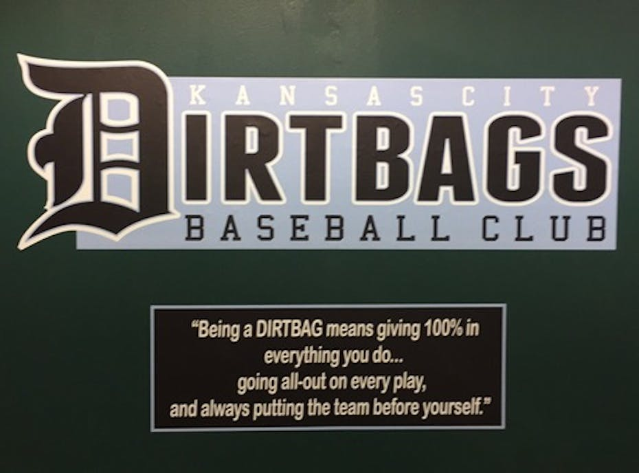 Dirtbags Baseball