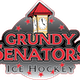 Grundy Senators Midget 16 U Black