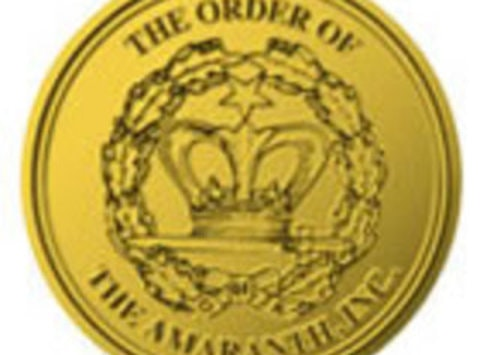 Virginia Court #1 Order of the Amaranth