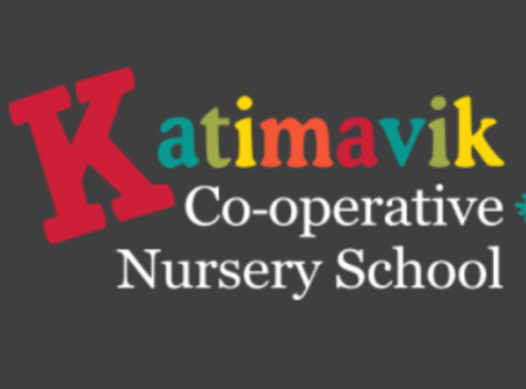 daycare & nurseries fundraising - Katimavik Co-Operative Nursery School