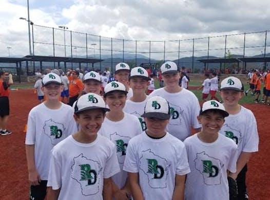 baseball fundraising - Racine Riverdawgs 05/06