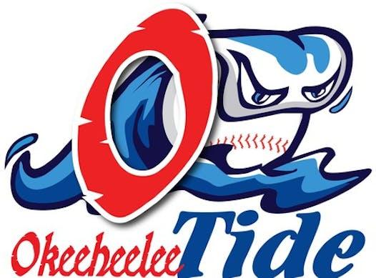 baseball fundraising - Okeeheelee Tide