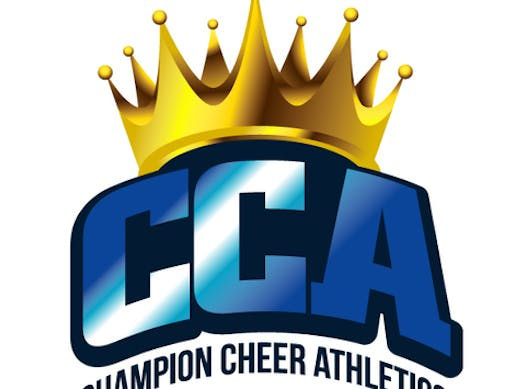 cheerleading fundraising - Champion Cheer Athletics