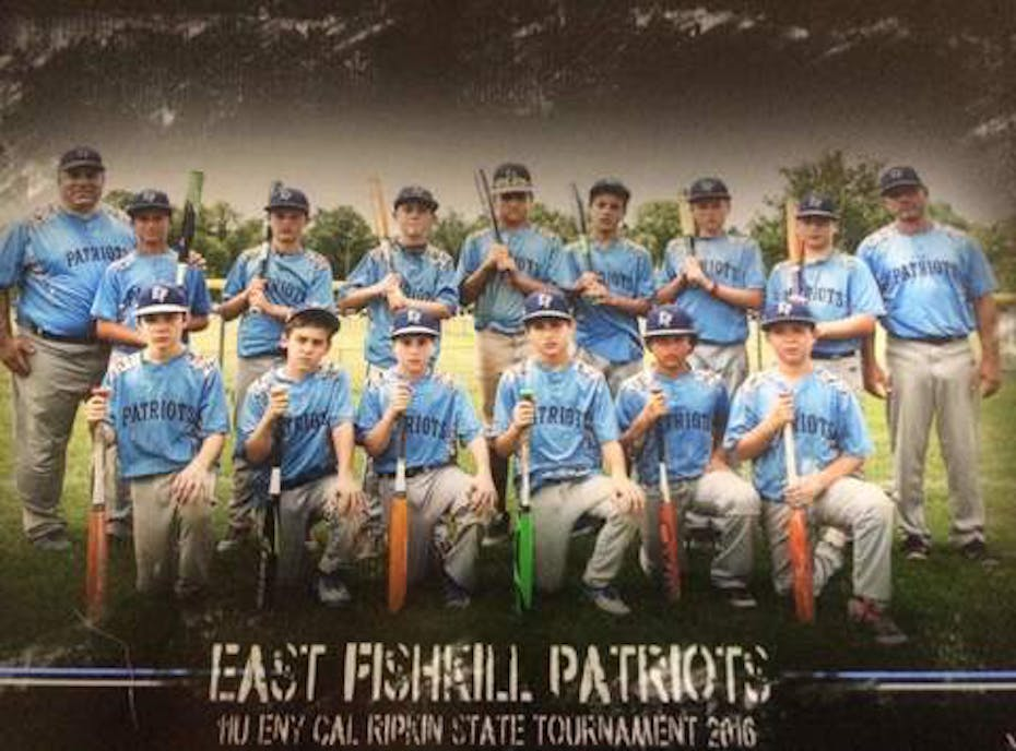 East Fishkill Patriots