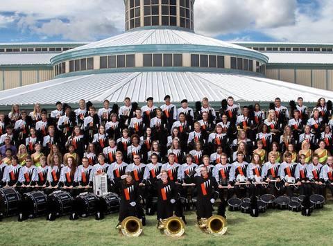 WCHS Band