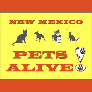 Holiday Fundraiser for New Mexico Pets Alive!