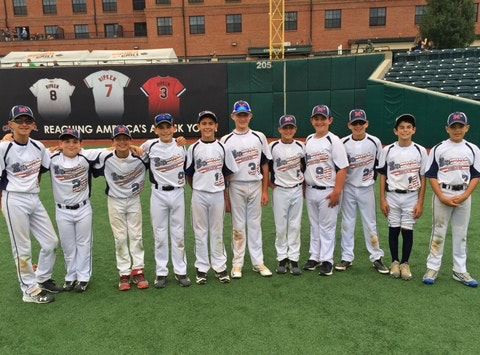 Manalapan 11U Blue Braves