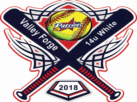 softball fundraising - Valley Forge Patriots 14u Softball