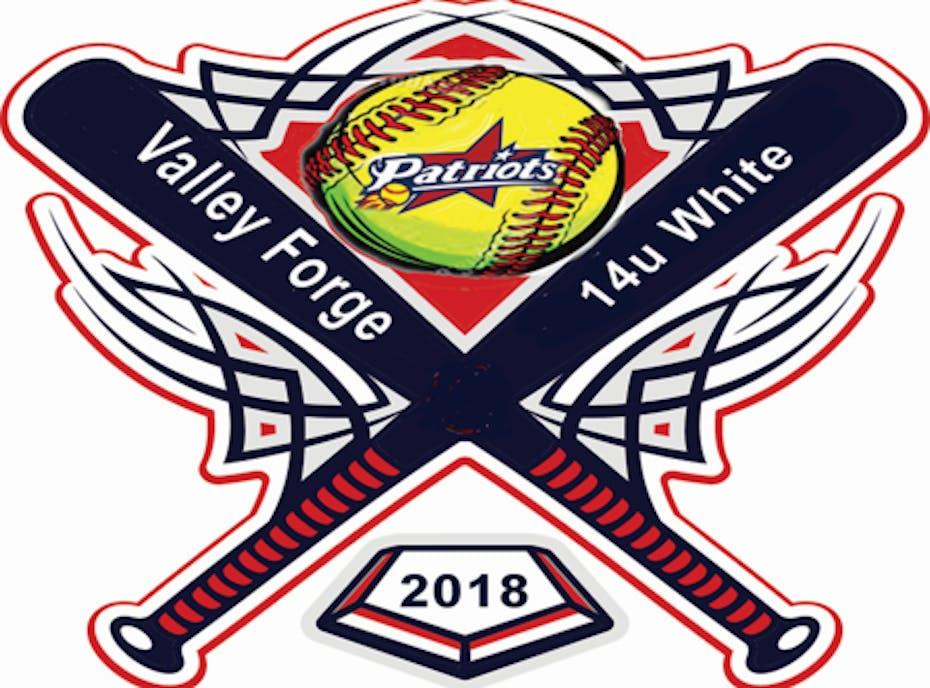 Valley Forge Patriots 14u Softball