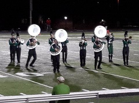 band fundraising - GRHS Band