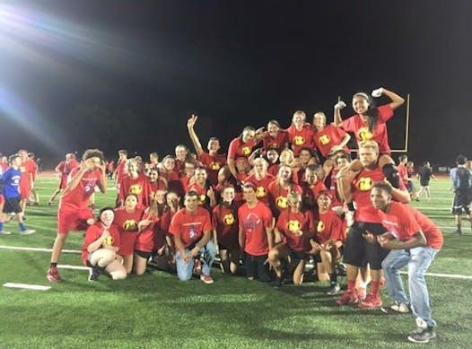 high school fundraising - Centaurus Junior Class