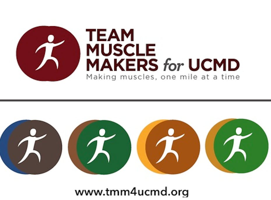 Team Muscle Makers for UCMD Holiday 2016