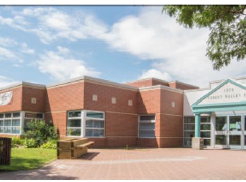 school, education & arts programs fundraising - Forest Valley Elementary School