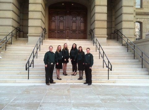 Sublette County 4-H Foundation