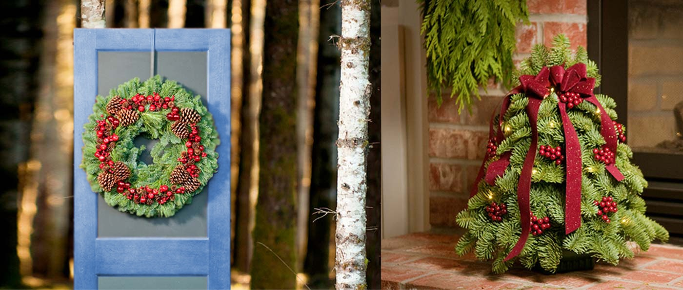 Holiday Wreaths To Cure Arthritis