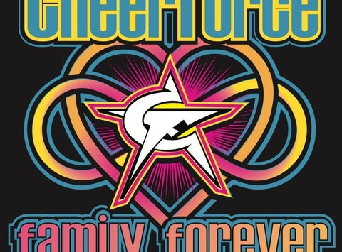 CheerForce Orange County