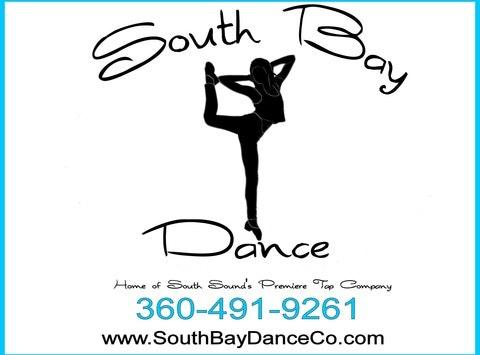 dance fundraising - South Bay Dance Company