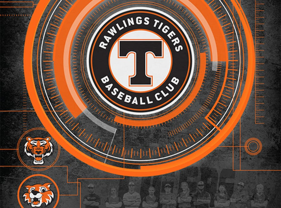Indiana Rawlings Tigers - Best