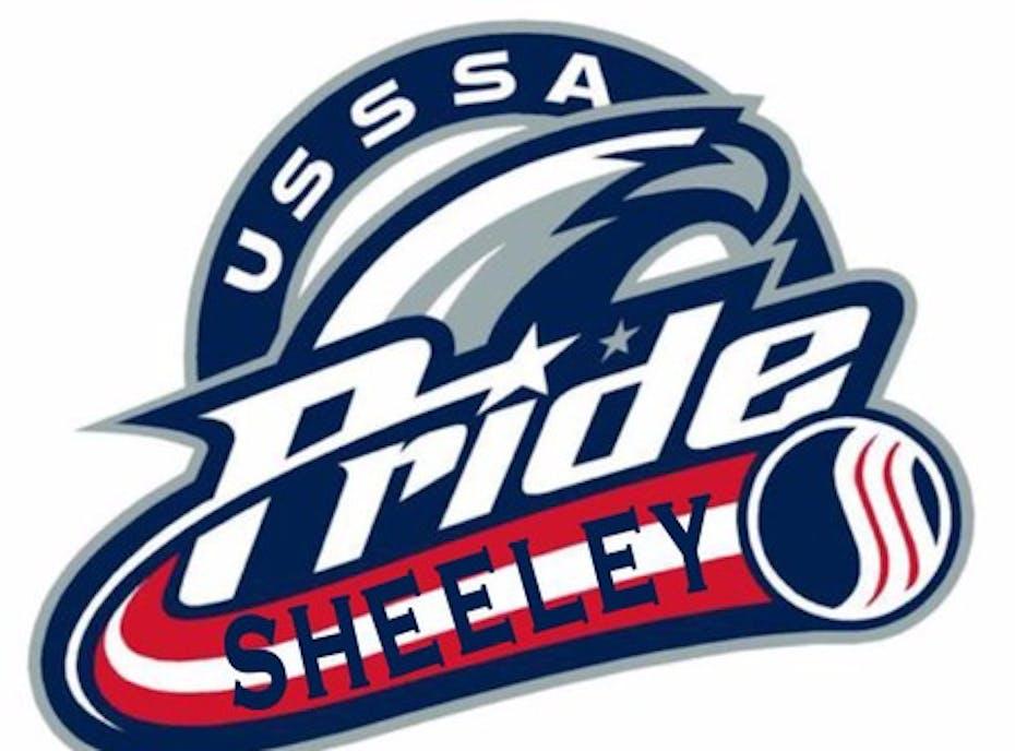 USSSA Pride-Sheeley