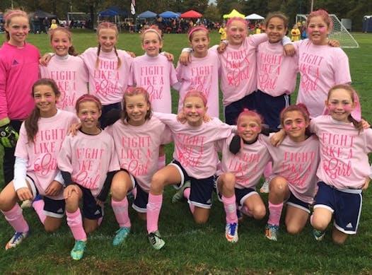 sports teams, athletes & associations fundraising - Jersey Shore BOCA