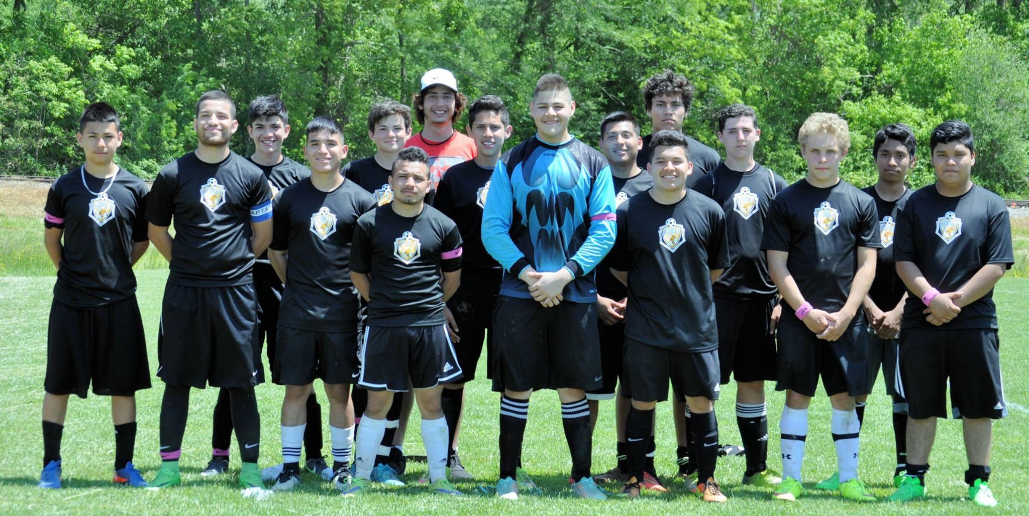 Kennett Soccer