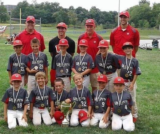 Upper Allen 10U Travel Team- Wildcats