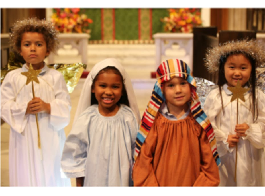 St. James' Wreaths and More! Holiday Fundraiser