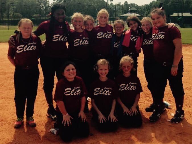 Carolina Elite 06