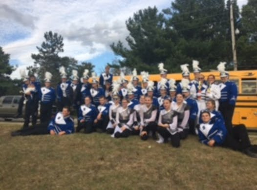 band fundraising - Springport Band Boosters
