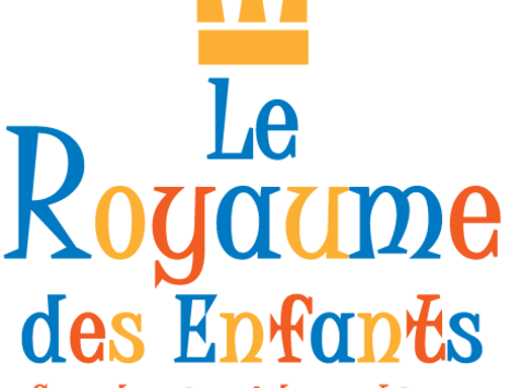 daycare & nurseries fundraising - Garderie le Royaume des Enfants