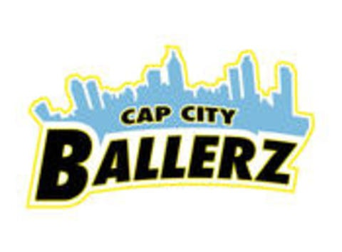 Cap City Ballerz 6th Grade Girls Basketball