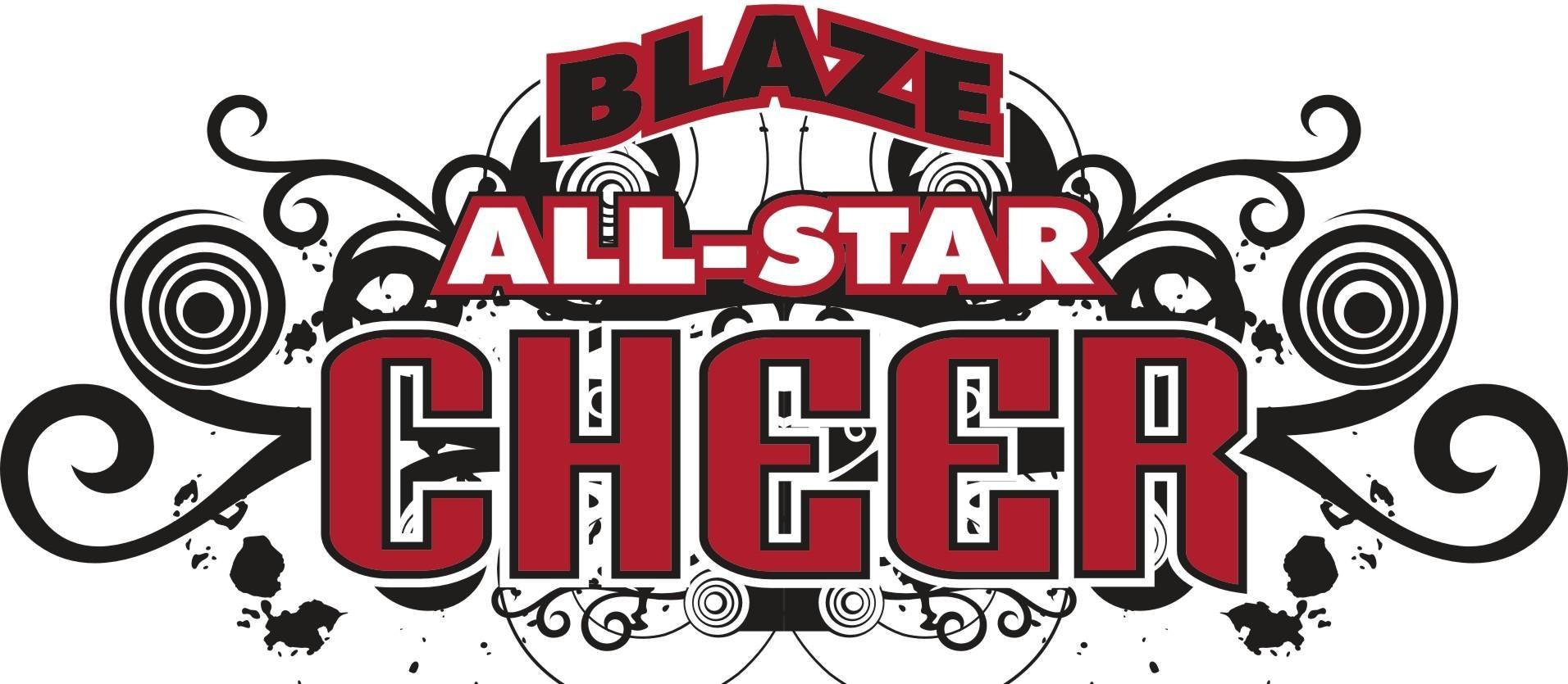Blaze Cheer