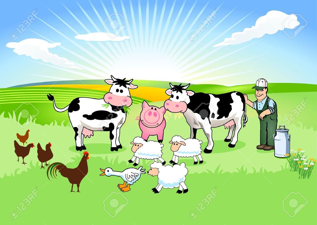 4 C Farm
