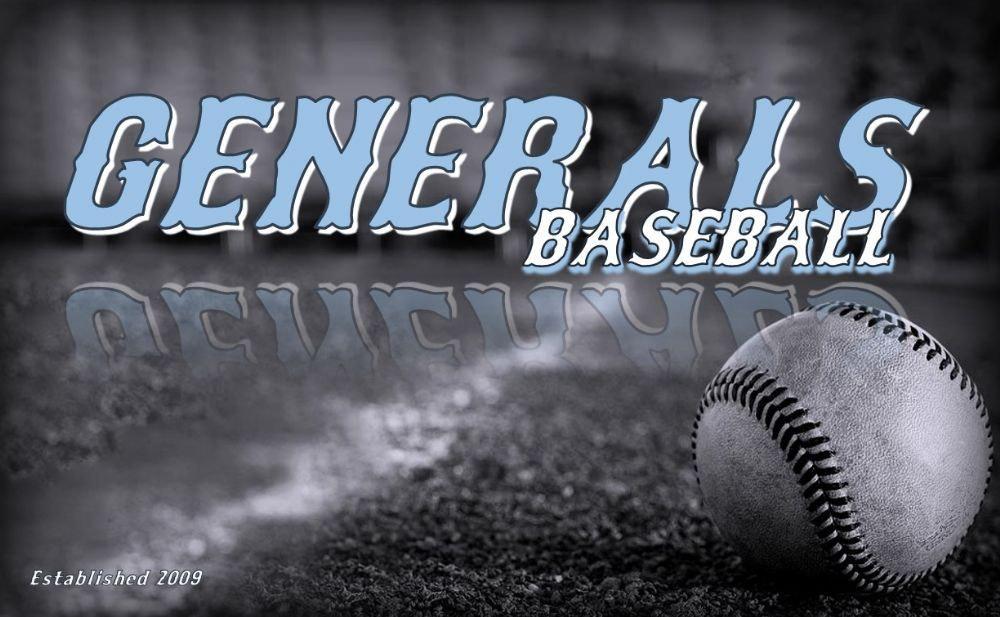 Generals Baseball