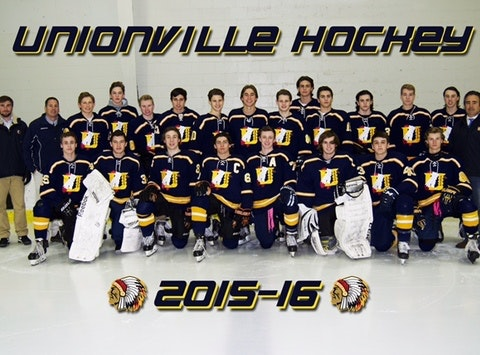 Unionville Ice Hockey Club