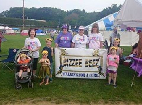 Relay for Life of Southbridge 2017